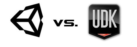 Unity3D vs. Unreal Development Kit | Infinite Wrench